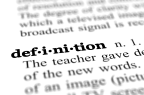 Instructional Methods: What does the term communication mean according to the various schools of thoughts?