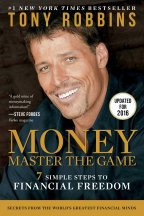 Book Review: Money Master the Game by Tony Robbins