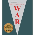 Book Review: The 33 Strategies of War by Robert Greene