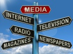 History and Government: What are the disadvantages of media production?