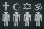 Religious Education: What are the limitations of using a chalkboard in teaching Religious Education?