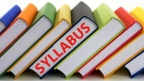 History and Government: Which principles ought to be followed in the making of a proper syllabus?