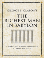 Book Review : The Richest Man in Babylon