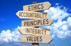 PHILOSOPHICAL AND SOCIOLOGICAL FOUNDATIONS OF EDUCATION: What is ethics?