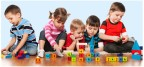 2.6 Social Interaction in Early Childhood: Can you describe children's social interaction patterns from the cognitive approach?